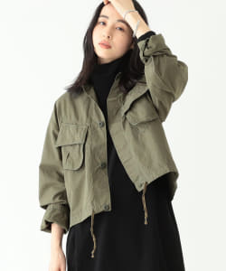 orSlow / US ARMY SHORT JACKET