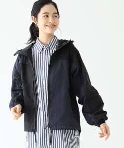 <WOMEN>THE NORTH FACE PURPLE LABEL × BEAMS BOY / 別注 Wind Parka●