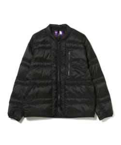 THE NORTH FACE PURPLE LABEL / Field Down Jacket●