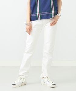 orslow / IVYFIT DENIM WHITE