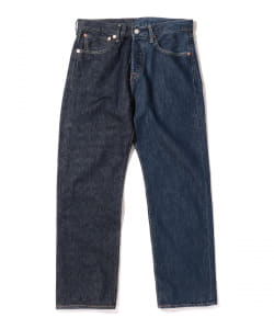 <WOMEN>LEVI'S(R) × BEAMS / 別注 DENIM PANTS●