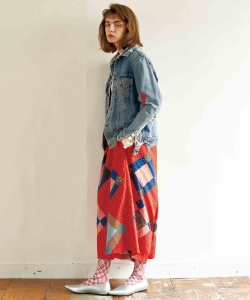 maturely / MUSE Sarrouel Pants