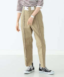 BOW WOW / INSIDE OUT WORK TROUSERS