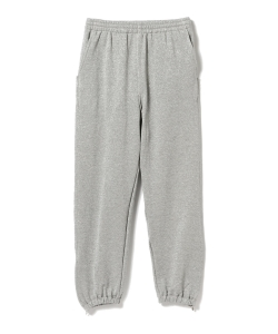 NEEDLES / Zipped Sweat Pants●