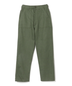 orslow / High Waist Fatigue Pants
