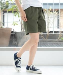 GRAMICCI / WOMENS SHORTS 0140CL
