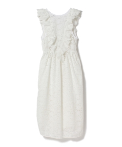 maturely / Romance Lace Dress