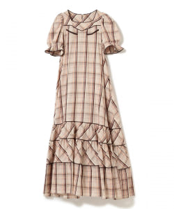 maturely / Dobby Ranch Dress