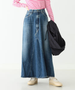 orSlow × BEAMS BOY / 別注 Monroe skirt