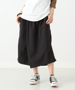 【予約】THE NORTH FACE PURPLE LABEL / 別注 Wrap Culotte●