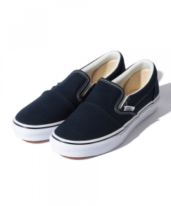 VANS×BEAMS / SK8 POCKET SLIP ON