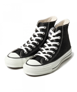 "CONVERSE / ""ALL STAR J DENIM HI"""