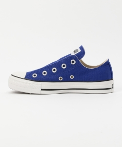 "CONVERSE / ""ALL STAR"" SLIP ⅢOX 17S"
