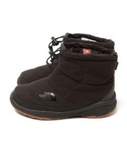 THE NORTH FACE × BEAMS / 別注 Nuptse Bootie Short (Women's)