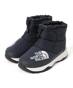 <WOMEN>THE NORTH FACE × BEAMS / 別注 Nuptse Bootie Short