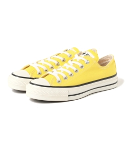 CONVERSE / ALL STAR J LOW YELLOW