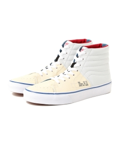 <WOMEN>VANS / SK8-HI Outside In