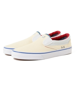 <WOMEN>VANS / Classic Slip-On Outside In