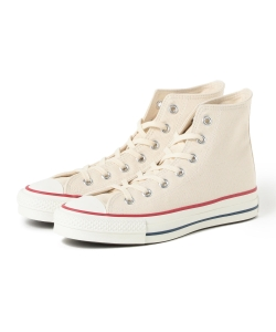 <WOMEN>CONVERSE / ALL STAR JAPAN HI