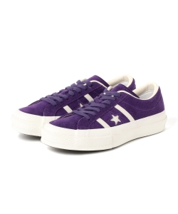 CONVERSE / STAR & BARS SUEDE