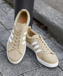 <WOMEN>adidas Originals for BEAMS / Campus