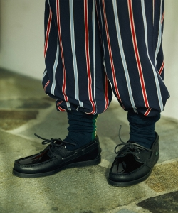 Paraboot × BEAMS BOY / 別注 BARTH