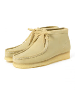 CLARKS / Wallabee Boot