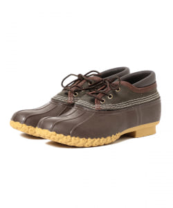 【予約】<WOMEN>L.L.Bean × BEAMS / 別注 Canvas Gum Shoes