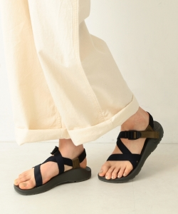 Chaco × BEAMS BOY / Z1 CRAZY SPECIAL