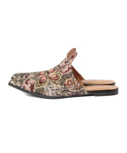 maturely / Gobelin Aladdin Flat Shoes