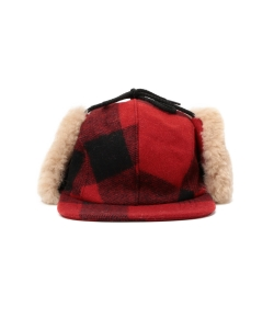 FILSON / DOUBLE MACKINAW WOOL CAP