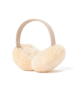CLOUD NINE SHEEPSKIN / EAR MUF
