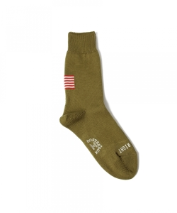 ROSTER SOX × BEAMS BOY / USA FLAG SOX