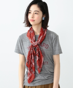 BEAMS BOY / BOY  BANDANA圍巾