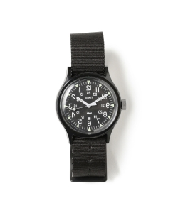 Engineered Garments × TIMEX × BEAMS BOY / 別注 Camper●