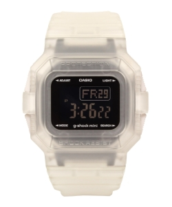 【予約】g-shock mini × BEAMS BOY /