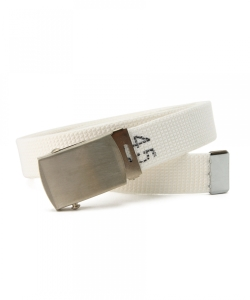 【FUDGE 6月号掲載】BEAMS BOY / US TAPE BELT