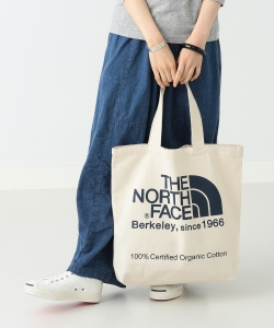 THE NORTH FACE / オーガニック トートバッグ