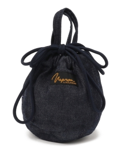 NAPRON / DENIM MICRO PATIENTS BAG