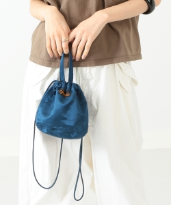 NAPRON / SATIN MINI PATIENTS BAG
