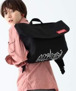 Manhattan Portage × BEAMS BOY / 40th別注 Sugar Hill Back Pack