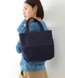 【CLUEL 12月号掲載】L.L.Bean×BEAMS / DEEP BOTTOM BOAT&TOTE BAG S