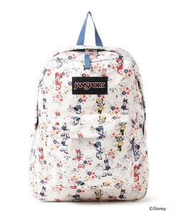 "JANSPORT / ""SUPER BREAK""② Disney(ディズニー)"