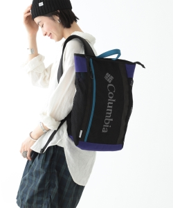 COLUMBIA / 別注 BARNES BEACH 2WAY BACKPACK II