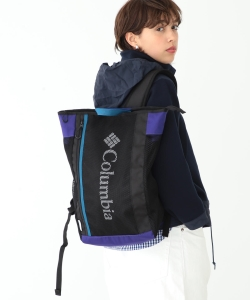 【CLUEL 2月号掲載】COLUMBIA / 別注 BARNES BEACH 2WAY BACKPACK II