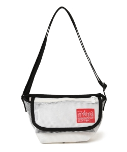 Manhattan Portage × BEAMS BOY / 女裝 網布 肩包