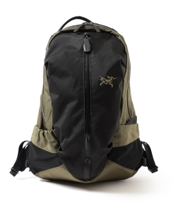 【予約】ARC'TERYX / Arro16 Backpack