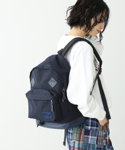 EASTPAK × BEAMS BOY / 別注 CROSS COUNTRY PAK'R