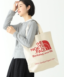 THE NORTH FACE / オーガニック コットン トートバッグ 629CL