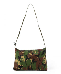 BAG'n'NOUN × BEAMS BOY  /  GB CAMO●